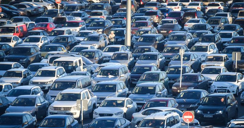 Каршеринг Краснодар парковки