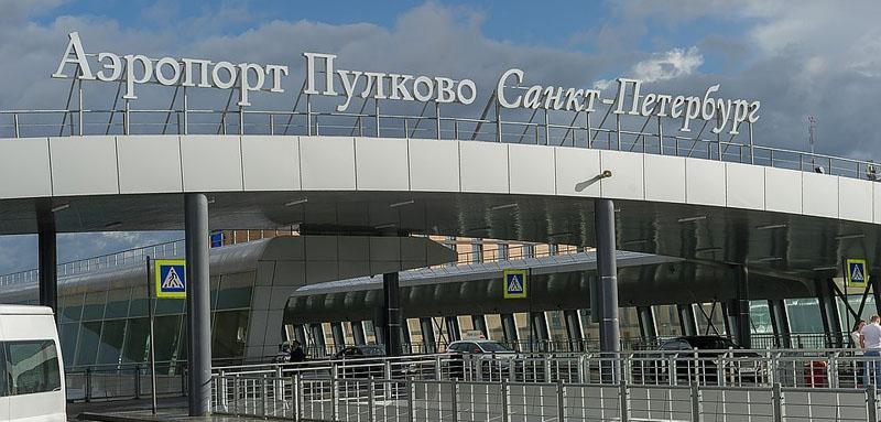 Делимобиль парковка Пулково