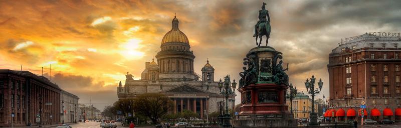 Делимобиль Санкт-Петербург