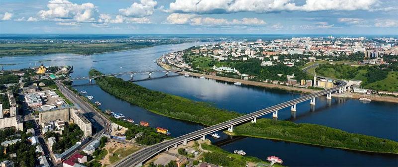 Аренда авто в Нижнем Новгороде