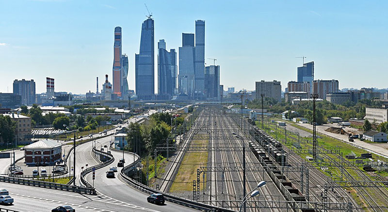 Каршеринг Москва