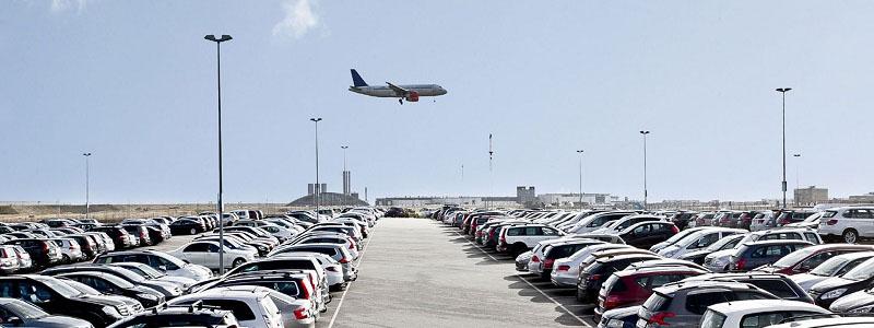 YouDrive в аэропорту