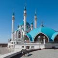 Каршеринг Казань