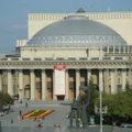 Каршеринг Новосибирска