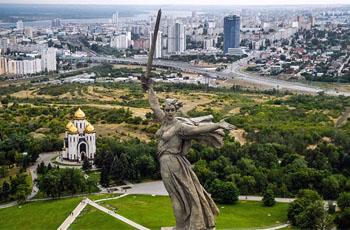 Каршеринг Волгограда
